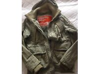 Men's jeans & hooded tops , jacket from £3-4