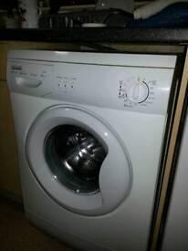 ProAction A105QW 5kg 1000rpm A+ Washing machine