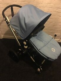 Bugaboo Cameleon 3 with extras