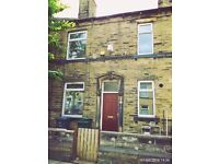 2 Bed Mid Terrace Back to Back House to rent on Dickens Street, West Bowling, BD5 8AR