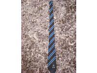Torquay Academy School Tie. £1.