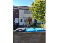 Tenanted Two Bed Investment Terraced Property. Property Location – Marfleet Ave Hull. £82000