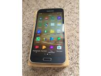 Samsung Galaxy S5 16gb mint condition