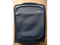 Samsonite B-Lite 2 Wheel Suitcase 55/20 Blue less than 2Kg