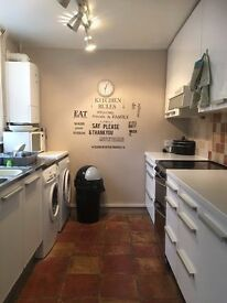 Double room in centre of town