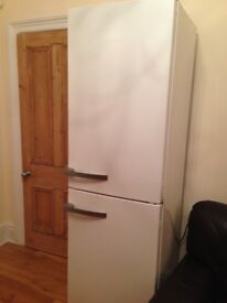 Miele Fridge Freezer in excellent condition, ready for collection. Includes all interior fittings.