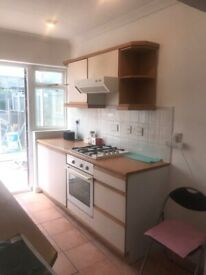 Lovely two 2 bed room house. DSS applicants with guarantor. To Rent. £1450 pcm. District Line