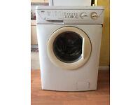 Zanussi-Electrolux Aquacycle ZWF 1020W Washing Machine