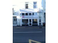Plymouth city centre - FREEHOLD Residential/retail investment property forsale