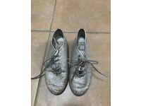 Jazz Shoes - Size 12