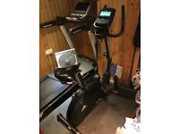 Adidas Exercise Bike #startfresh