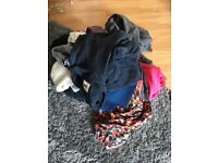 22 Items women's clothing bundle