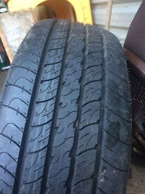 Goodyear 235 65 16 C, BRAND NEW van tyre commercial 235 65 16C