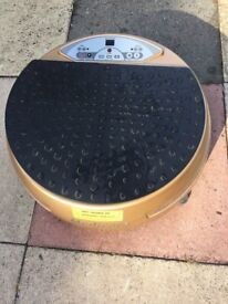 BSlimmer Power Vibration Plate