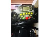 Treadmill new condition