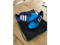 Mens Size 6 Adidas NitroCharge 1.0 Football Boots
