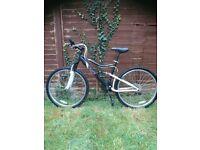 Apollo spiral bike