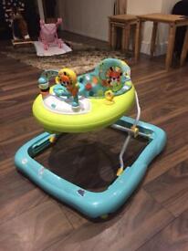 Baby walker for £15