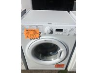 HOTPOINT 6KG NEW MODEL DIGIGAL SCREEN WASHING MACHINE