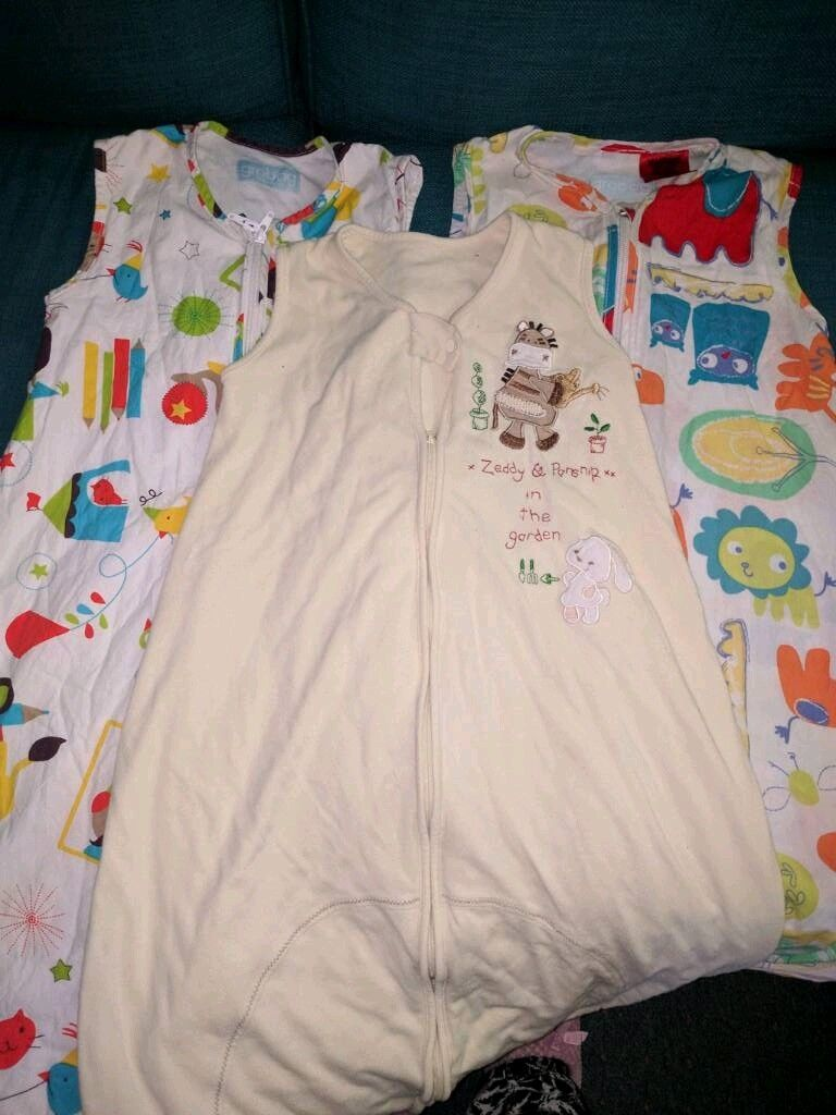 Baby Sleeping bag/grobag