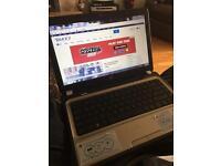 HP Pavilion G4-1015dx laptop