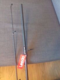 NEW Leeda 12ft Carp 2.75 Lb