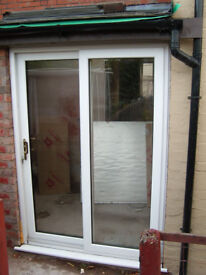 Sliding door / Patio door