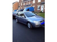 Vauxhall corsa 1.2 twinport (veryclean)