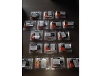 Printer cartridges BRAND NEW