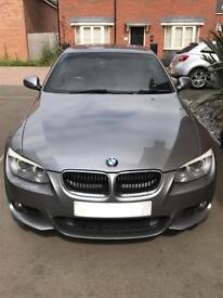BMW 3 series 2011 M Sport, Automatic, 2.0L - Diesel