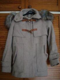 Zara (Duffle) Coat