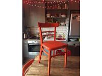 Dining Room/ Kitchen Chair, 1960s