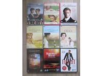 DVD's - Various £2 each