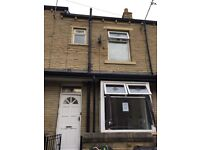 3 bedroom house, recently renovated in a very good location, just off Leeds road BD3.