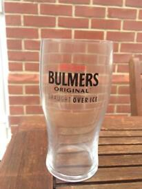 Pint glasses for sale
