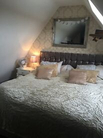 4 x luxurious rooms to rent