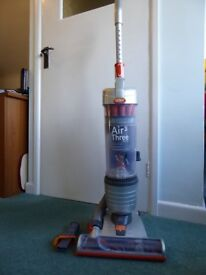 Vacuum cleaner Vax Air 3 upright U88-AM-B 3 years old