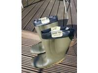 Skeetex fishing boots