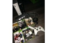 Xbox 360 slim and Xbox 360