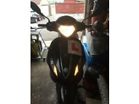 Piaggio FLY 125 *SPARES OR REPAIRS*