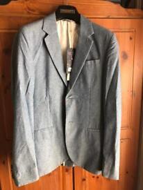 Jack wills blazer, size xs(36)