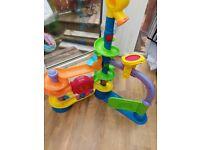 Ballapalooza fisher price toy. Great fun marble run. Baby or Toddlers