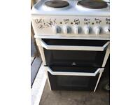 Faulty Indesit Electric Cooker / Hoover Washing Machine