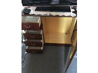 Sewing machine table - good condition