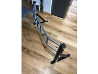 Mirafit Pull Up Bar weights