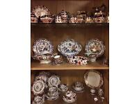 Vintage China sets