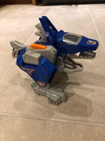 VTech Switch and go- Span the Spinosaurus