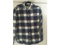 Jack Wills flannel shirt 8