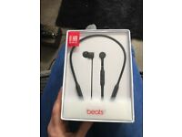 Beats by Dr Dre beat x brand new sealed