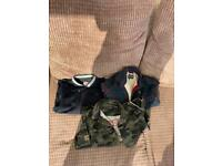BOYS CLOTHES BUNDLE 6years